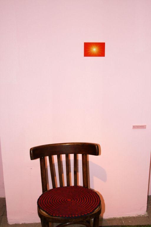 Las manos en el fuego beca mundo dios centro cultural rojas eugenio montoya