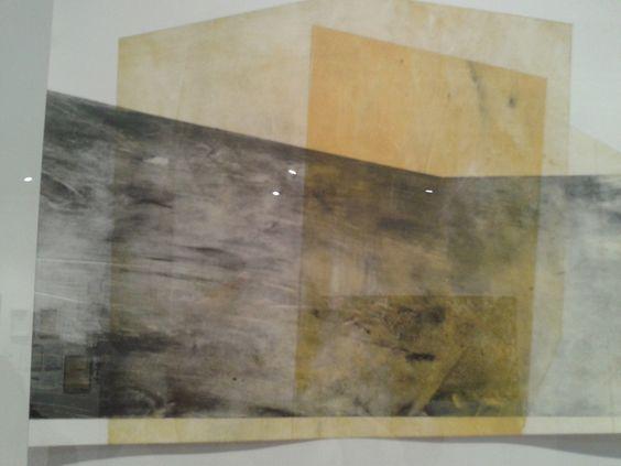 """Florencia Reisz """"Dimensiones"""""""