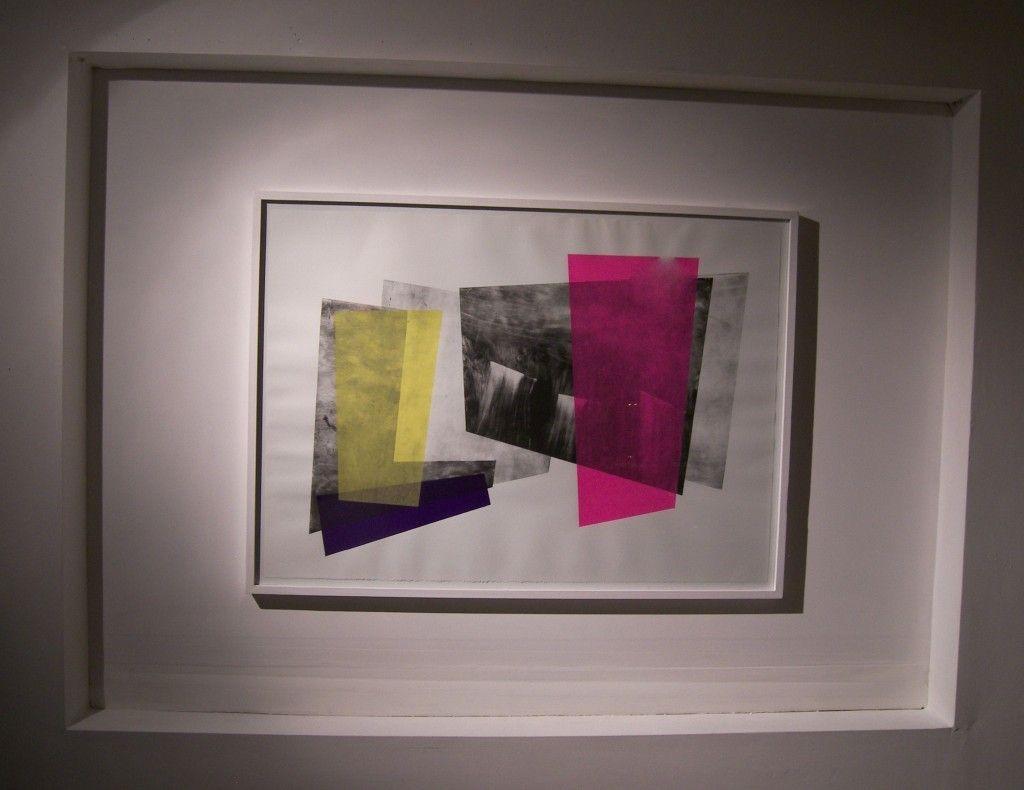 Florencia Reisz arte contemporáneo