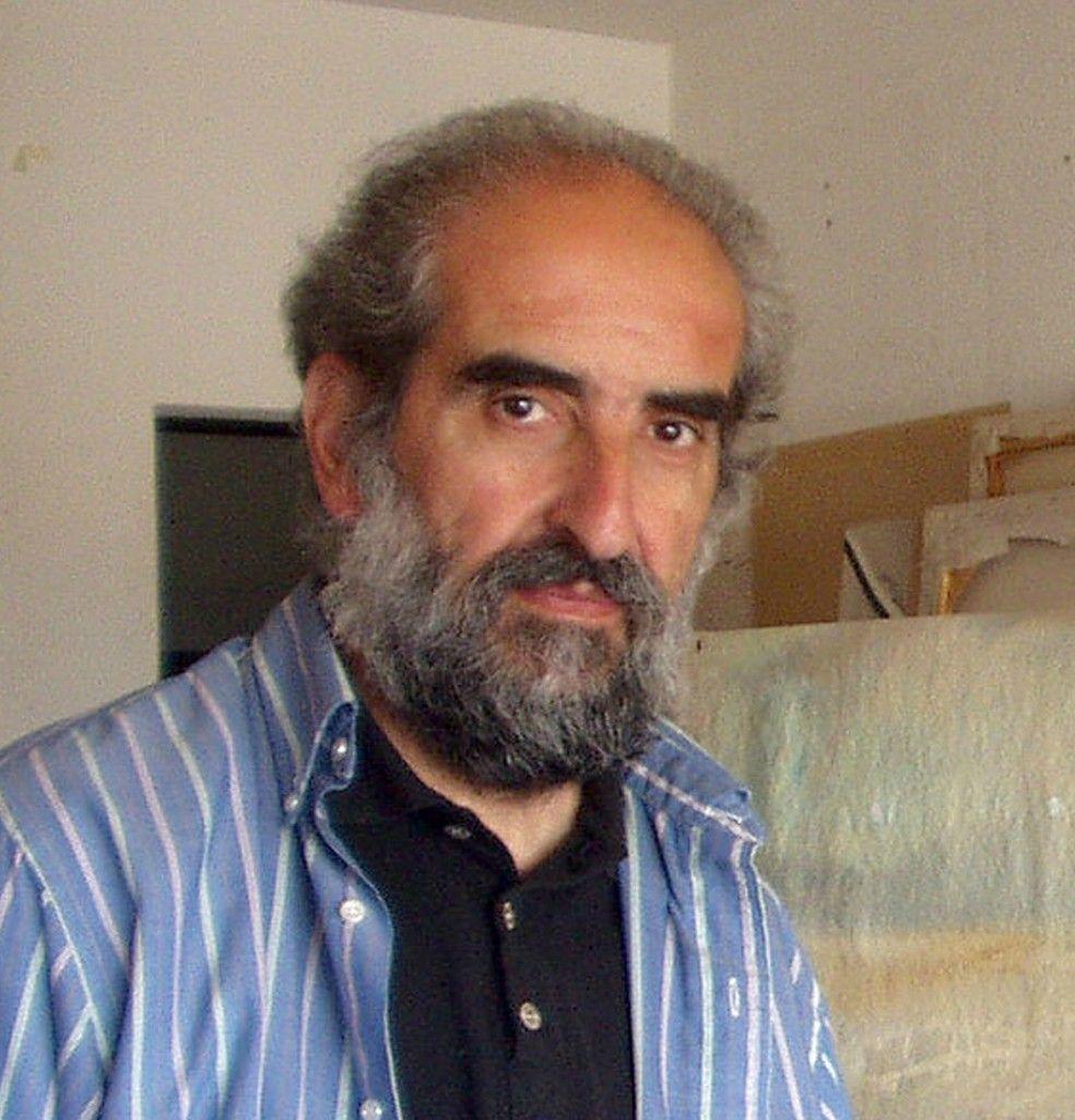 Luis Marzoratti